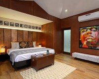 5,501 Tropical Bedroom Design Ideas & Remodel Pictures | Houzz