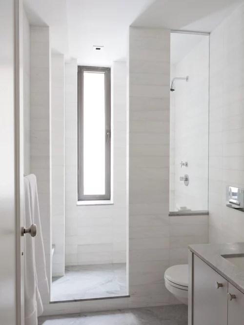 Tall Narrow Bathroom Windows Home Design Ideas