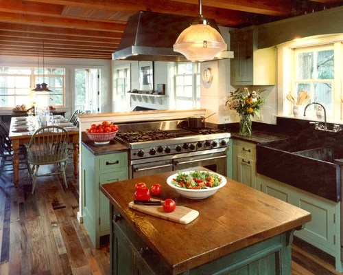 small shaped kitchen design photos soapstone countertops type kitchen dining