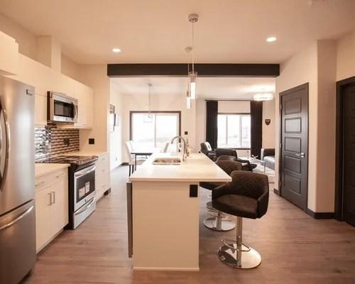small modern single wall eat kitchen edmonton undermount products kitchen kitchen fixtures bar sinks