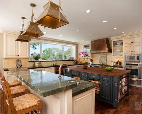 eat kitchen design ideas remodels photos white cabinets transitional eat kitchen multiple islands design ideas