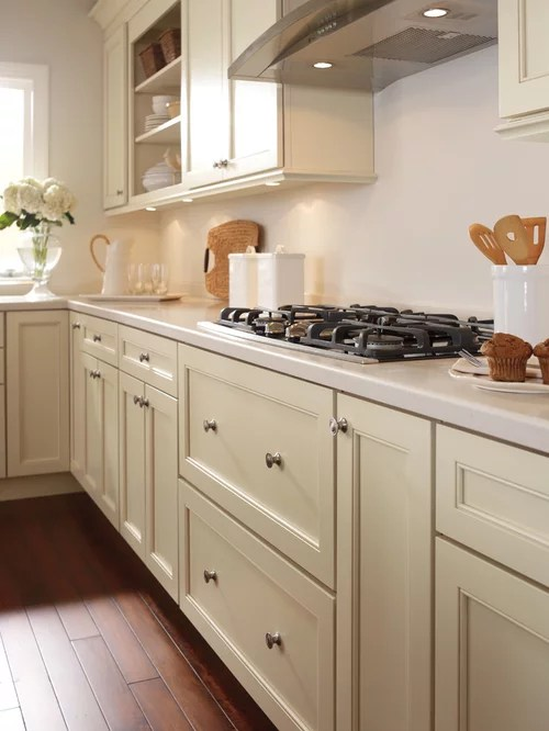 How To Change Kitchen Cabinet Color Schrock Cabinetry Home Design Ideas, Pictures, Remodel And