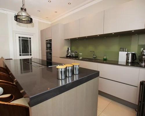Olive Green Kitchen Design Ideas & Remodel Pictures | Houzz