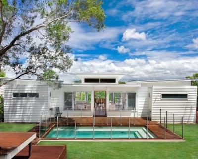Weatherboard House | Houzz
