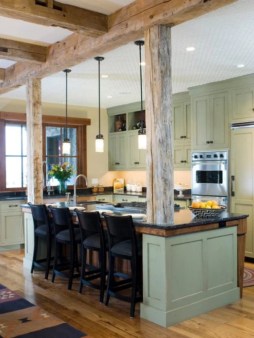 rustic kitchen green cabinets design ideas remodel pictures contemporary shaker kitchen transitional kitchen manchester uk