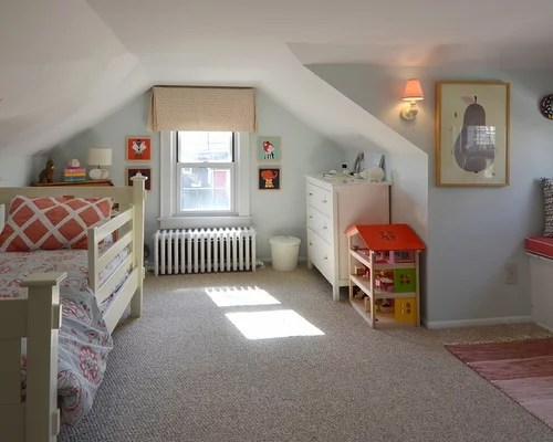 Kids Attic Bedroom Ideas, Pictures, Remodel And Decor
