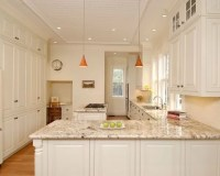 Best Linen White Cabinets Design Ideas & Remodel Pictures ...