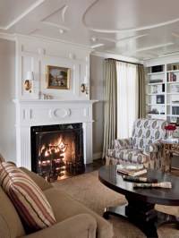 Fireplace Sconce | Houzz