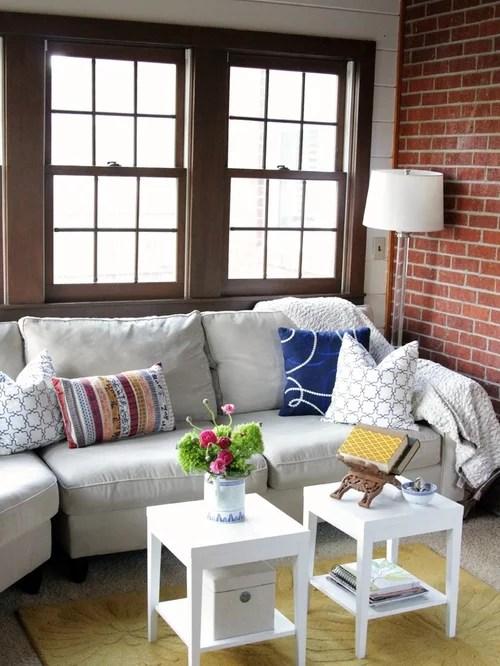 Small Living Room Ideas \ Design Photos Houzz - houzz living room furniture