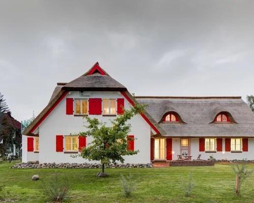 Fassadenfarbe Beispiele 2 3,84eur\/kg nano fassadenfarbe fassade - fassadenfarbe beispiele