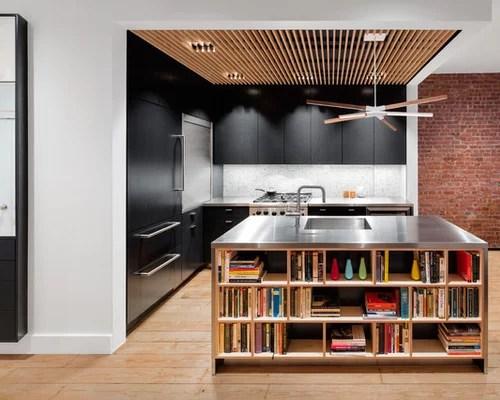 mid sized contemporary shaped eat kitchen idea york small contemporary shaped eat kitchen idea moscow flat