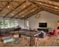 Modern Vaulted Ceiling Ideas, Pictures, Remodel and Decor