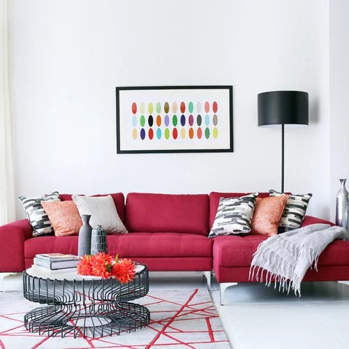 Country Chic Living Room Houzz - country chic living room