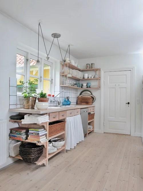 scandinavian kitchen idea aarhus drop sink open cabinets scandinavian kitchen design ideas remodel pictures houzz