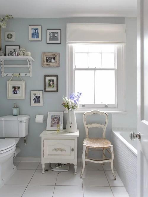 Shabby Chic Bathroom Houzz - shabby chic bathroom ideas
