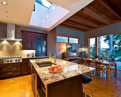 kitchen design ideas renovations photos concrete floors products kitchen kitchen fixtures bar sinks