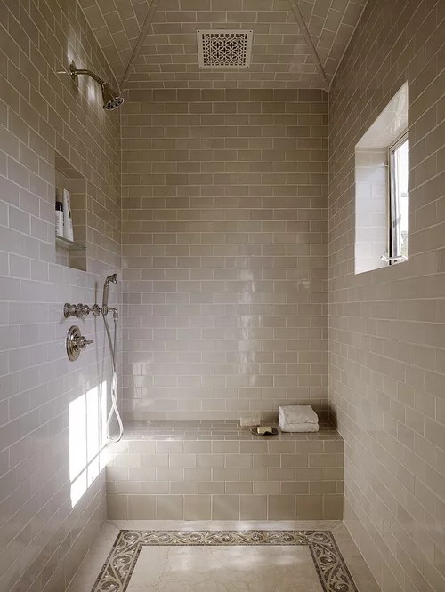 Dusche Rainshower Master Shower Home Design Ideas, Pictures, Remodel And Decor