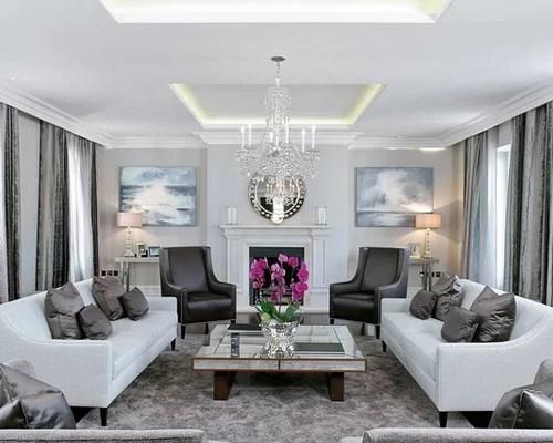 Formal Living Room Furniture Houzz - houzz living room furniture