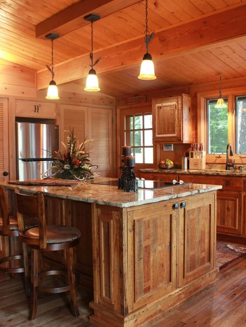 small rustic eat kitchen design ideas remodels photos small eat kitchen design photos