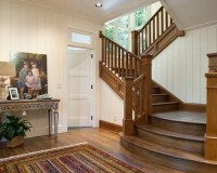 Indoor Wide Bottom Staircases Home Design Ideas, Pictures ...