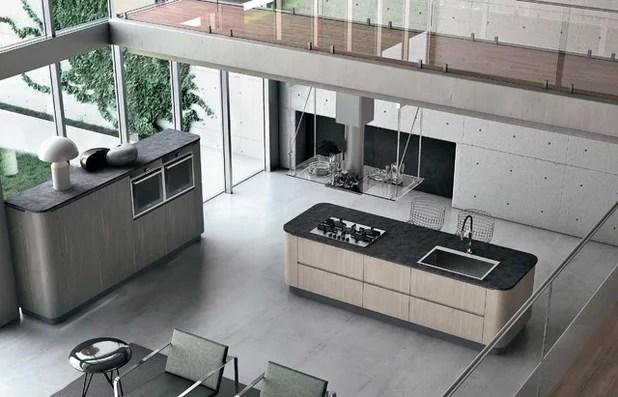 Cucina Moderne Febal