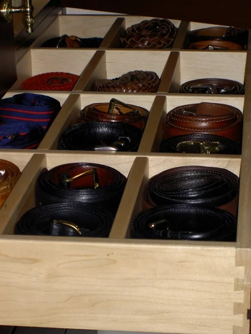 Best Belt Storage Design Ideas Remodel Pictures Houzz