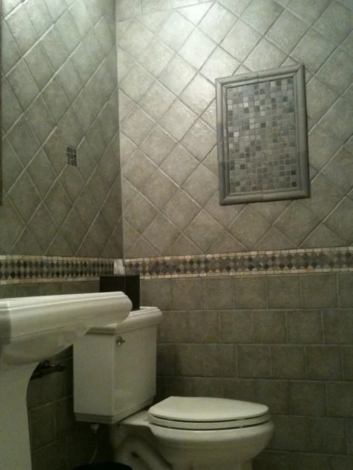 Staggered Joint Tile Home Design Ideas Pictures Remodel And Decor