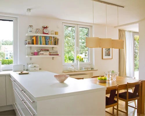 inspiration mid sized scandinavian eat kitchen remodel scandinavian kitchen design ideas remodel pictures houzz