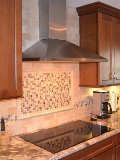 MidCont. Lewis Maple, by Leverette Home Design