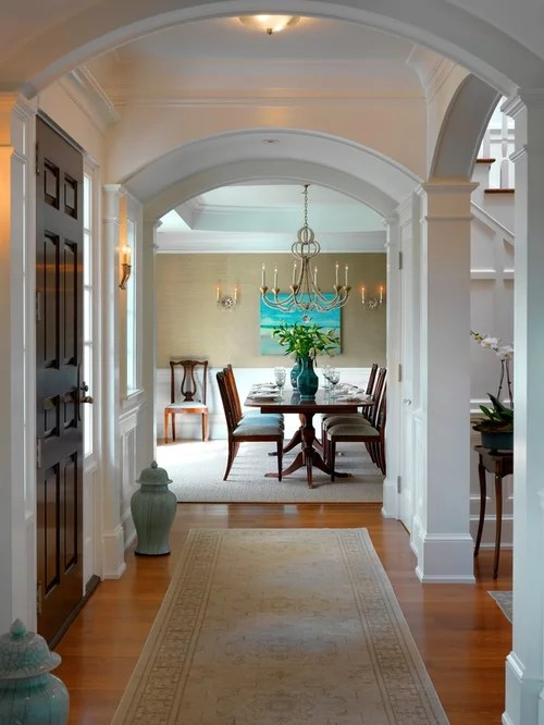 gallery of interior pillar ideas pictures remodel and decor