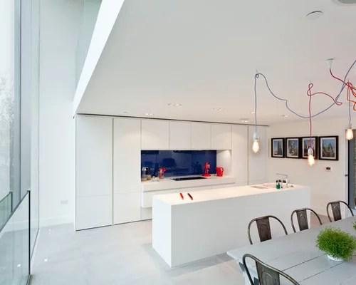 danish galley eat kitchen photo integrated sink scandinavian kitchen design ideas remodel pictures houzz