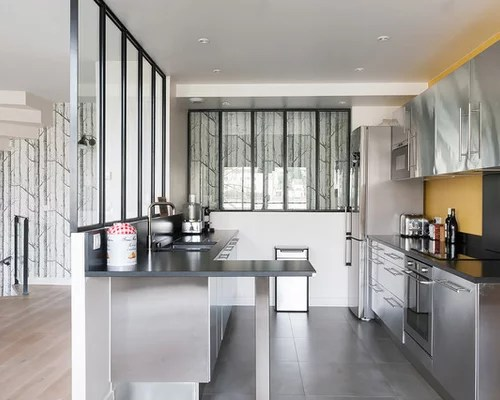 galley kitchen design ideas remodel pictures stainless steel scandinavian kitchen design ideas remodel pictures houzz