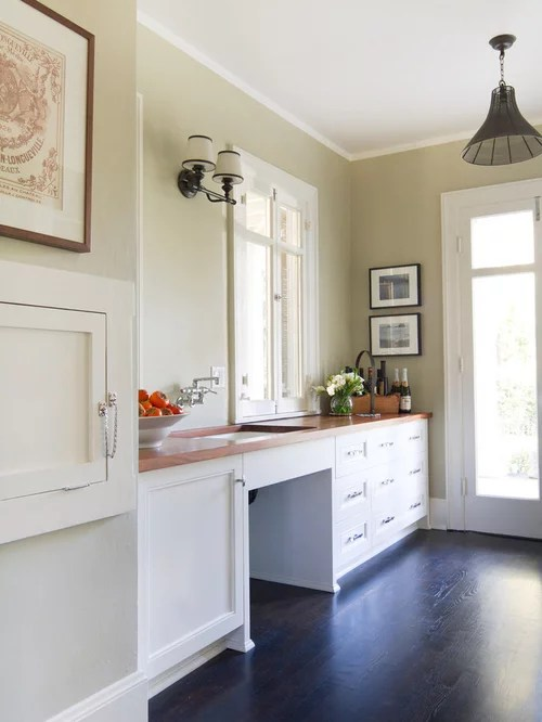 Colonial Kitchen Color Ideas With Dark Cabinets Benjamin Moore Camouflage Home Design Ideas, Pictures