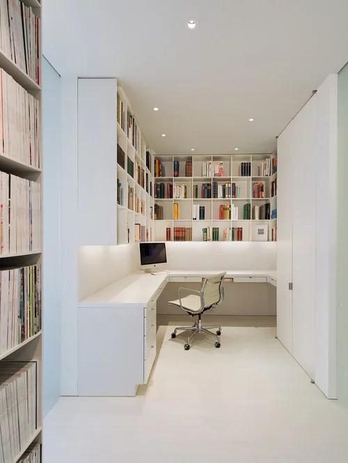 Modern Home Office Ideas \ Design Photos Houzz - modern home office ideas
