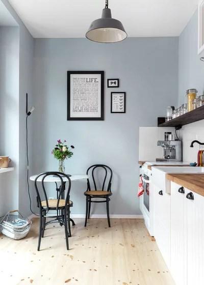 scandinavian kitchen kathy kunz interiors small eat kitchen option extension