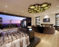 Rope Light Living Room. lnc rustic rope chandeliers 6 ...