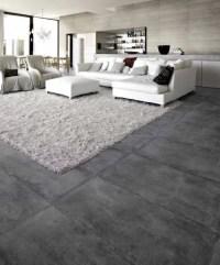 Concrete Floor Tile | Houzz