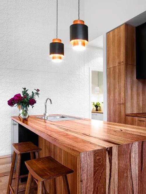 blackbutt timber floor home design ideas pictures remodel decor eat kitchen designs orange gloss kitchen designs contemporary
