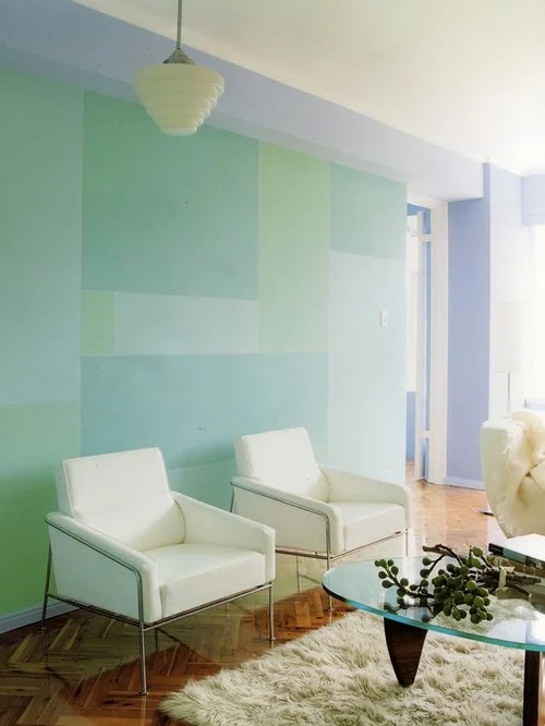 Painting Walls Different Colors Ideas, Pictures, Remodel And Decor