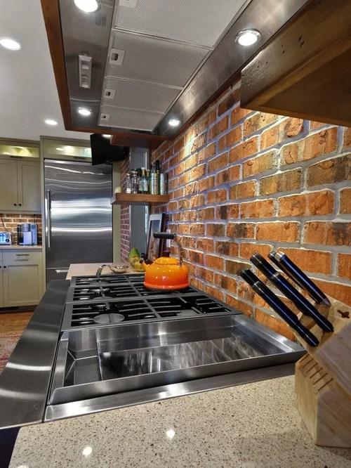 faux brick wall kitchen faux brick backsplash kitchen faux brick faux brick wall kitchen faux brick backsplash kitchen faux brick