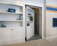 Furnace Room Ideas, Pictures, Remodel and Decor