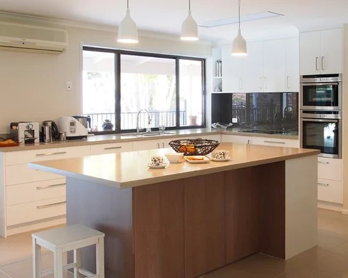 small mid sized shaped kitchen design ideas flat panel small shaped eat kitchen design photos flat panel