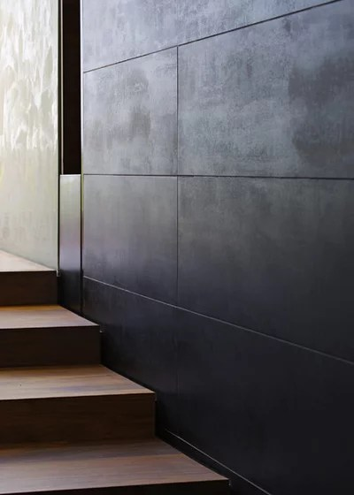 16 Architectural Details That Sing - concrete wall design example