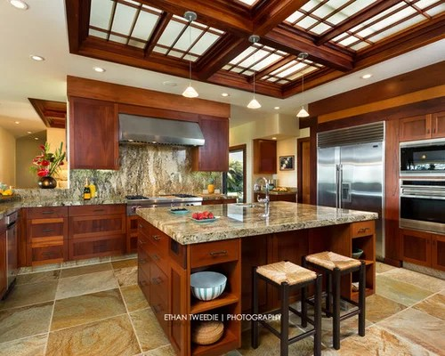 Koa Wood Kitchen Cabinets Koa Cabinets Home Design Ideas, Pictures, Remodel And Decor