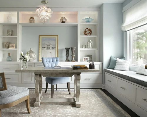 inspiration transitional home office remodel york organized interior design office space peltier interiors