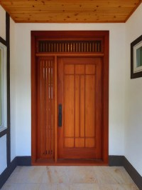 Japanese Doors Home Design Ideas, Pictures, Remodel and Decor