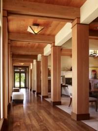 Engineered Acacia Wood Flooring | Houzz