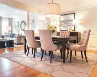 Dining Room Area Rug Home Design Ideas, Pictures, Remodel ...