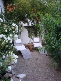 Pictures Of Private Backyard Gardens Ideas, Pictures ...