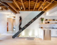 Exposed Ceiling Joists | Houzz